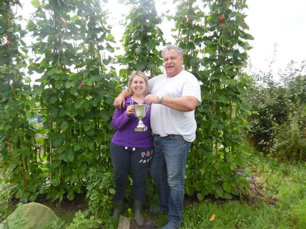 Wendy and Gord Lloyd, Plot 31